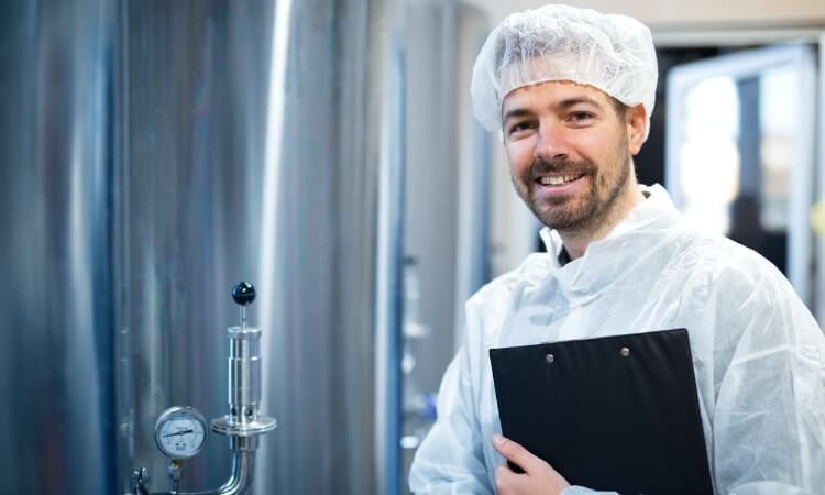 Where Can A Food Science Technologist Work?