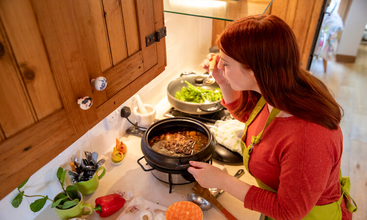 How To Make Chili In A Crock Pot Recipe