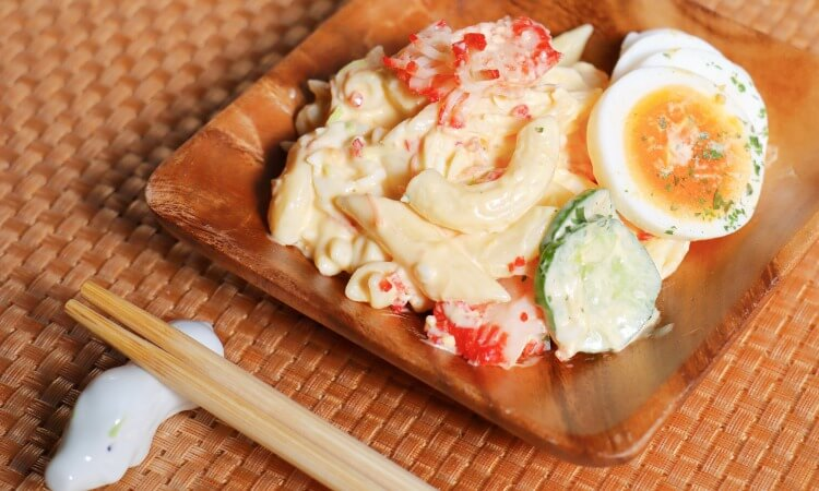 How To Make Seafood Pasta Salad: Easy Steps