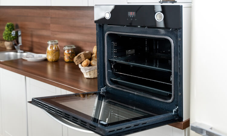 How To Self-Clean Dacor Oven