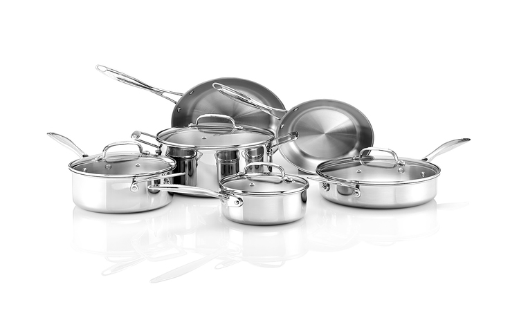 Is All-Clad Copper Core Dishwasher Safe? – Thing To Know