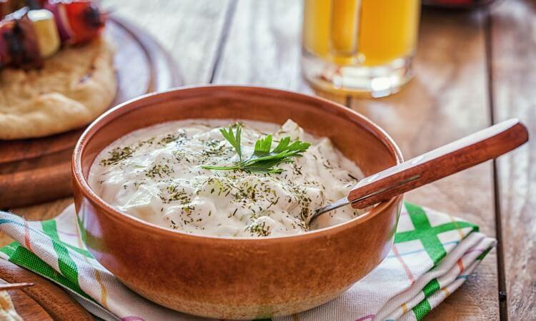 Is Tzatziki Sauce Healthy? – A Nutritional Profile