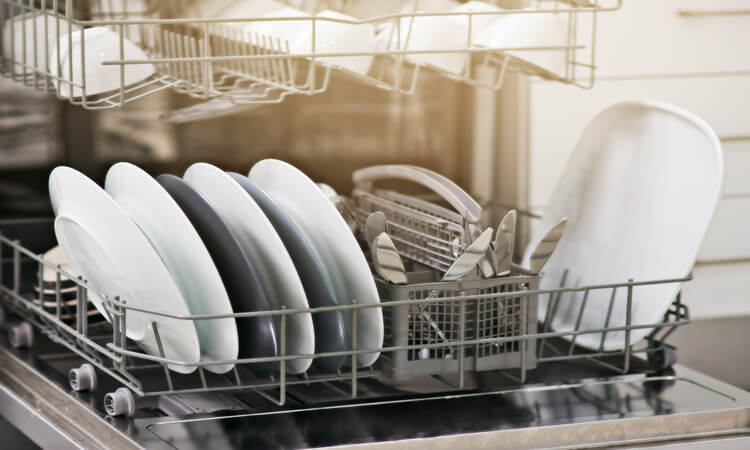 Miele Stainless Steel Dishwasher: The Superior Dish Cleaner
