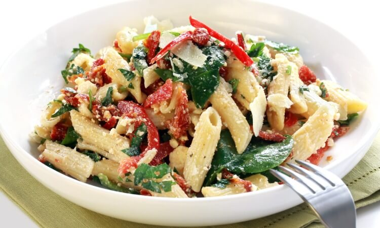 americancafe What Do You Serve With Pasta Salad – Quick Tips 1