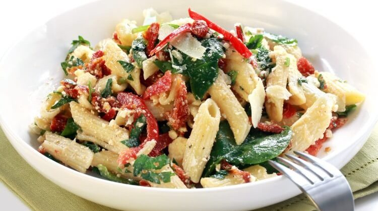 What Do You Serve With Pasta Salad? – Quick Tips