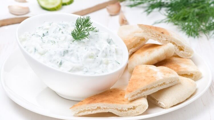 What To Eat With Tzatziki? – Serving Hearty Meals