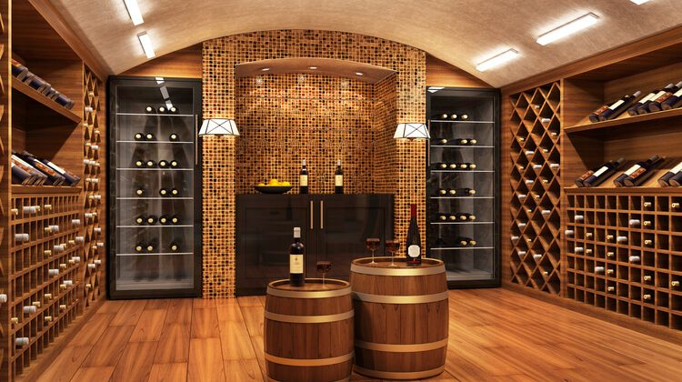 Wine Cellar Cooling Systems: Types And Guides