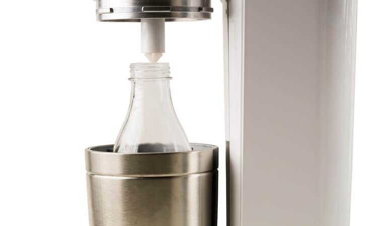 Aarke Carbonator II Premium Carbonator Sparkling Water Maker: A Buyer's Guide