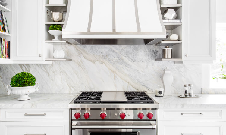 Dacor Accessories: Must-Haves In A Modernist Kitchen