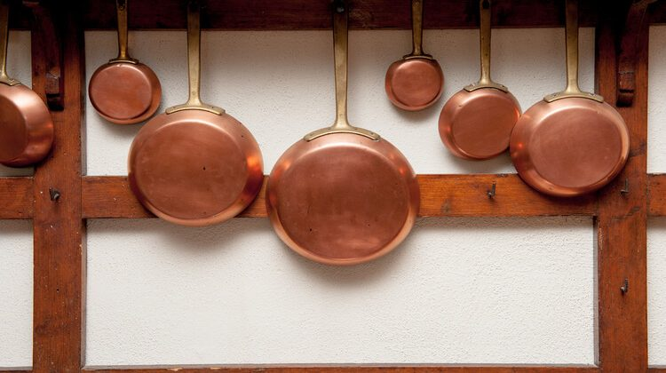Do You Use Oil In Copper Chef Pan – Guide To Copper Cookware