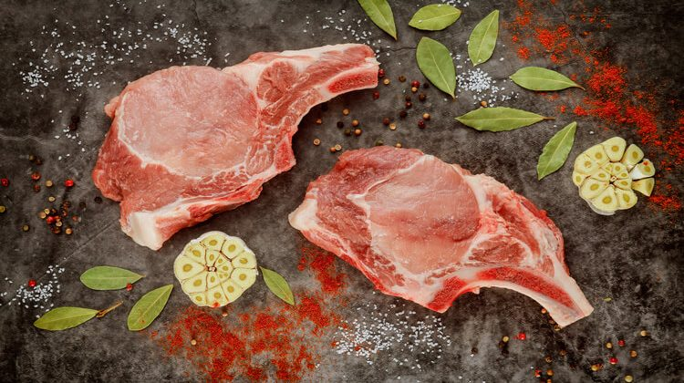 How Long To Cook Pork Chops On Electric Grill?