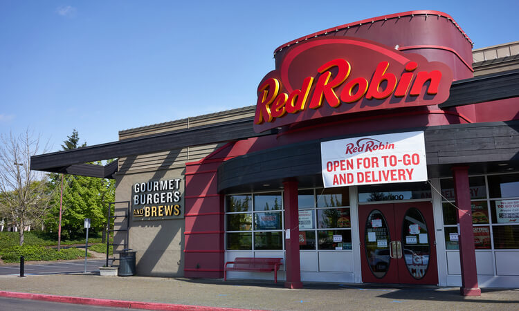 How Many Restaurants Does It Take To Be A Franchise?
