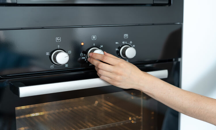 How To Calibrate A Jenn Air Oven? - Quick Guide