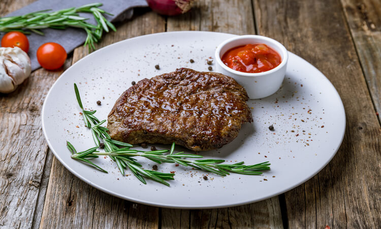 How To Cook Round Steak - Great Recipes Using Round Steaks