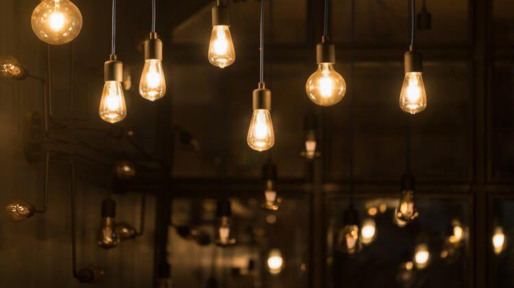 How To Hang Café Lights