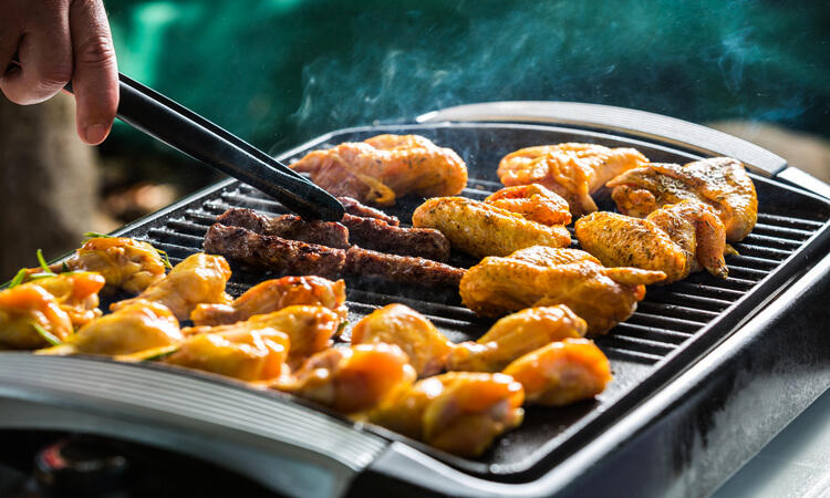 How To Light An Electric Grill: A Beginner's Guide