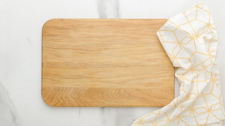 How To Make Wood Cutting Boards