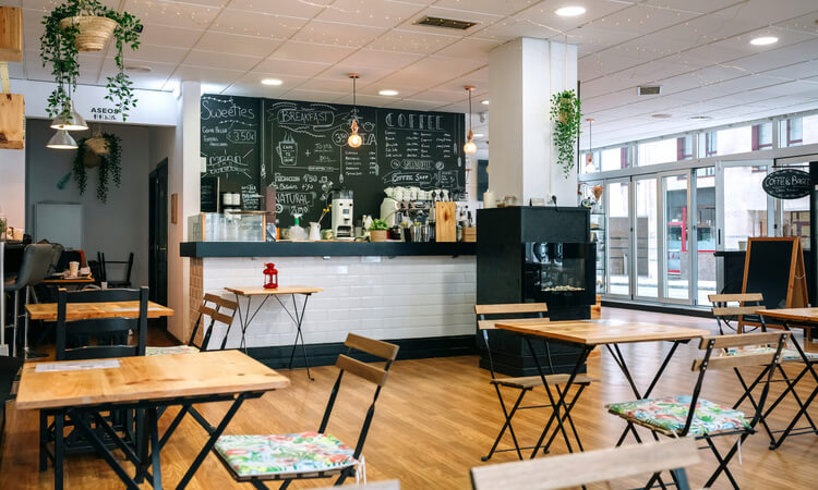 How To Open A Bookstore Café: The Essential Planning Guide