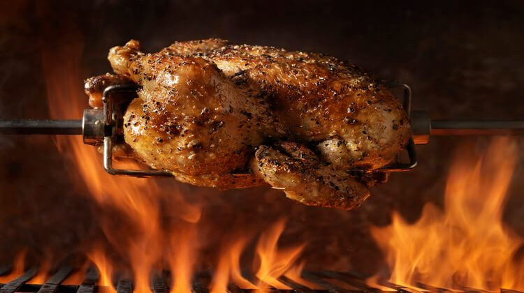 La Cornue Flamberge Rotisserie: Everything You Need To Know
