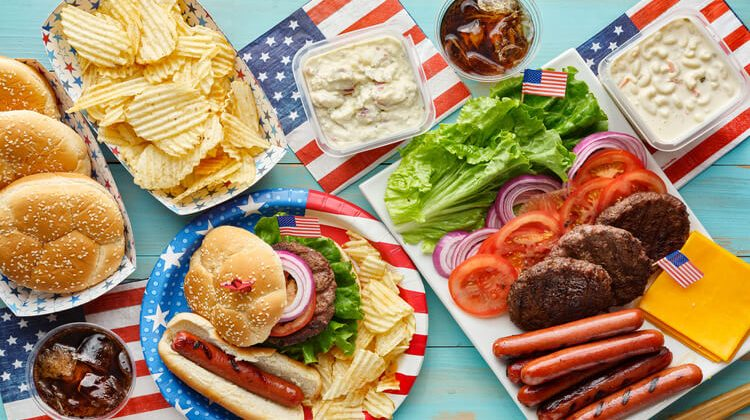 What Is American Cuisine