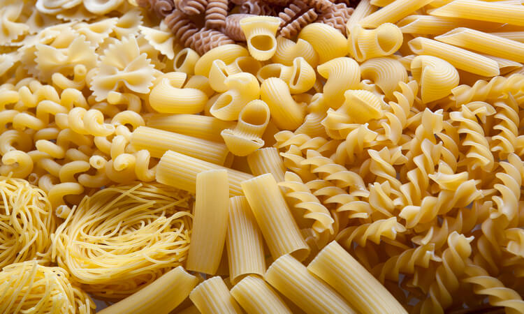 What Is Pasta Made Of? – All About Pasta
