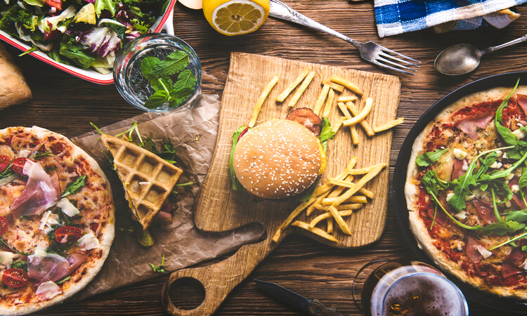 What Is The Local Traditional Cuisine In America?