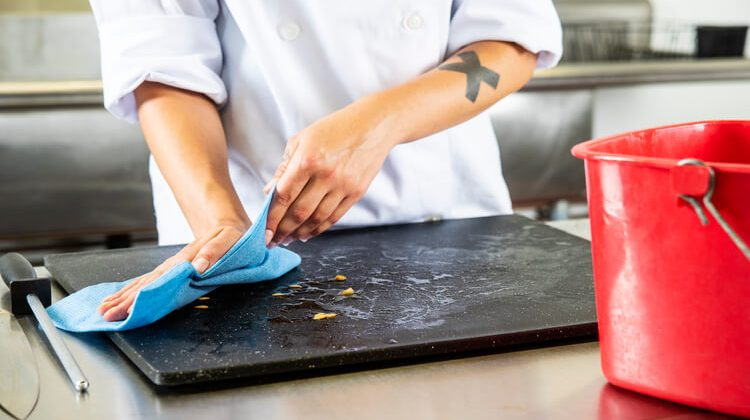 What Should You Do To Prevent Cross-Contamination When Using Cutting Boards?