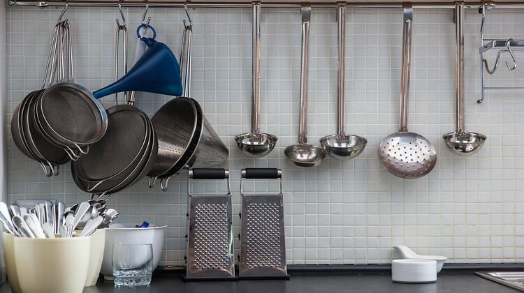 What To Look For In Restaurant Kitchen Supplies