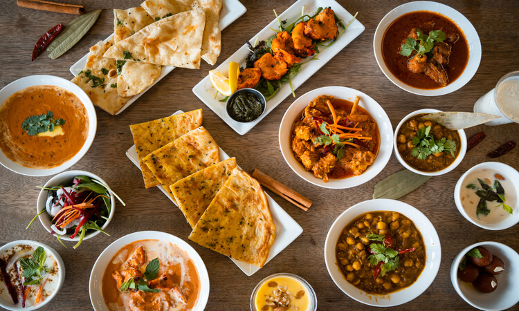Which Cuisine Is Known As One Of The Hottest In The World?